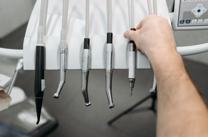 szkolenia stomatologiczne
