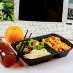 Czy warto odchudzać się na diecie pudełkowej?